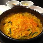 韓国料理 benibeni -