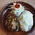 びっくりドンキー - 料理写真:ミニマムバーグディッシュ