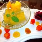 楽園の果実 -