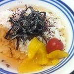 串家物語 - お茶漬け