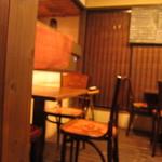 河崎2丁目食堂 -