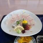 多々羅夢岬 - 料理写真:
