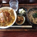 そば屋 きしち - 料理写真: