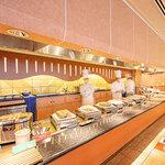 ホテルグランヴィア和歌山 ダイニングミユウ - 料理写真: