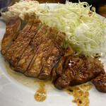 こづち - 肉生姜