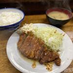 こづち - 肉生姜定食