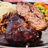 キッチンドナルド - 料理写真:肉汁があふれ出す!