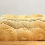 生クリーム食パン専門店 ふんわり - ふんわり生食パン