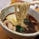 Asanoya - 豚汁せいろ バター添え