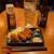 学大酒場エビス参 - 料理写真:カキフライとか旬の定番モノも逃したくない!