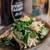 学大酒場エビス参 - 料理写真:蒸し鶏とオクラの葱生姜和えでさっぱりと!