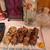 学大酒場エビス参 - 料理写真:言わずもがな美味い「やきとん」は塩で辛子が引き立つ!