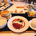 中国料理 盤古殿 -