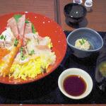14374726 - 海鮮丼 1,280(980)円