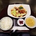 柚木の郷 - 料理写真: