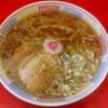 Chuukasobatsuruya - 料理写真: