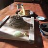 蕎麦切り大城 - 料理写真: