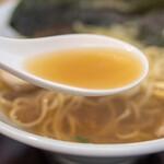 浦安 幸来 - スープ