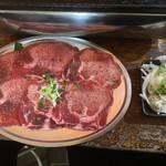 焼肉オリオン - 料理写真: