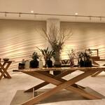 enekotoukyou - 贅沢なアペリティフスペース