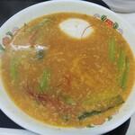餃子の王将 - 担々麺