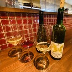 島之内フジマル醸造所 - 3種のワイン飲み比べ