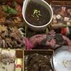 Bistro Du Coeur - 料理写真:壱の重(肉料理中心)