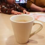 ガスト - コーヒー