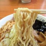 琴壱 - 麺っ