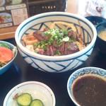 14376390 - ステーキ丼