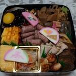 オハヨー精肉店 - 料理写真:
