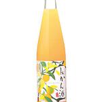 鹿児島 みかん酒