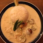 DAVI'S CURRY -