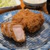 Butagumishokudou - 料理写真:ロースかつ膳 スタンダード銘柄豚 220g