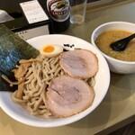 ごっつ - 【再訪】カレーつけ麺