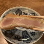 Umebachee - 鶏カツ