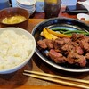 ステーキ食堂 肉の番人 - 料理写真: