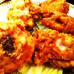 焼鳥 榮太郎 - 料理写真:唐揚