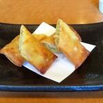 中国料理 杏花飯店 -
