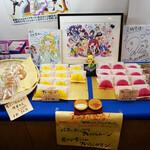 橘昌 文銭堂 - 「邪神ちゃんドロップキック」のアニメの中でも登場しました。