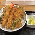 てん松 - 料理写真: