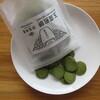 Konomien - 料理写真:くじで当たった、玉露煎餅