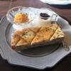 Chigonomiyakafe - 料理写真: