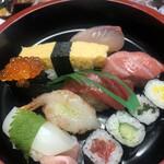 舞寿司 - 料理写真: