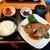 まぐろ食堂 七兵衛丸 - 201004金目鯛煮付け定食1700円