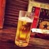ぴろ吉ダイニング - ドリンク写真:生ビール