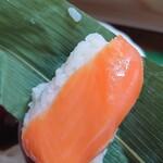 ゐざさ - いざさ寿司