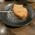 もぢょい有限会社 - ミニたい焼き串