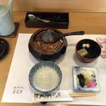 143803263 - ひつまぶし(3,990円)
