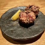 Kotaro - 河豚の唐揚げ